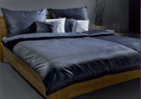 Swarovski luxury bedding
